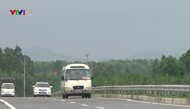 Đề xuất nâng cấp cao tốc Nội Bài - Lào Cai thành 4 làn xe - ảnh 2