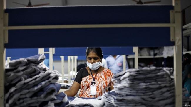 Mỹ kiện Ấn Độ vì trợ giá cho hàng xuất khẩu - ảnh 1