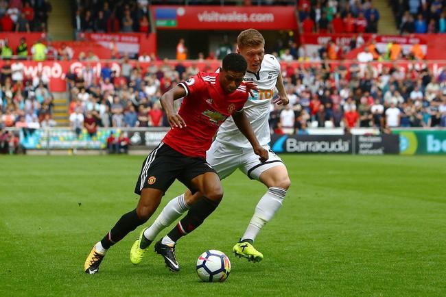 Lịch trực tiếp bóng đá hôm nay (31/3): Man Utd tiếp đón Swansea, Juventus chạm trán AC Milan - ảnh 2
