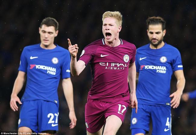 Lịch trực tiếp bóng đá hôm nay (4/3): Man City đại chiến Chelsea, Barca đụng độ Atletico - ảnh 2