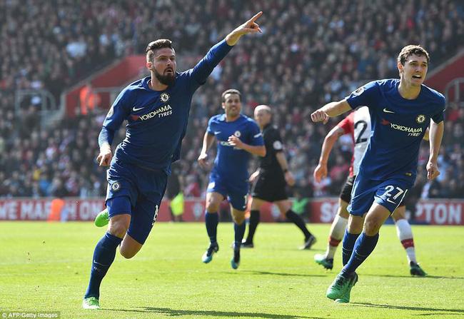 Chelsea Southampton Chiến đấu Với Chinh Minh