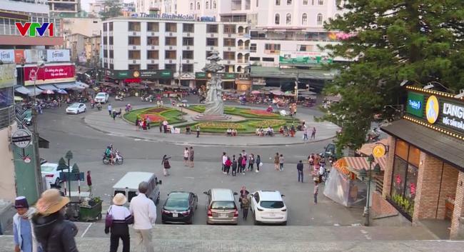 Thúc đẩy phát triển du lịch TP.HCM - Lâm Đồng - Bình Thuận - ảnh 2