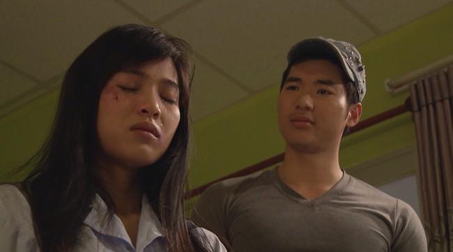 Đánh tráo số phận - Tập 29: Biết sự thật, Phong muốn giết chết Hà Linh ngay lập tức - ảnh 6