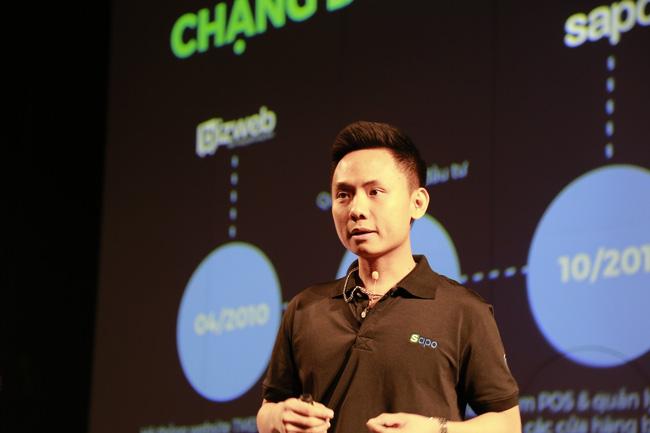 Sapo X - nền tảng quản lý và bán hàng đa kênh đầu tiên tại Việt Nam - ảnh 2