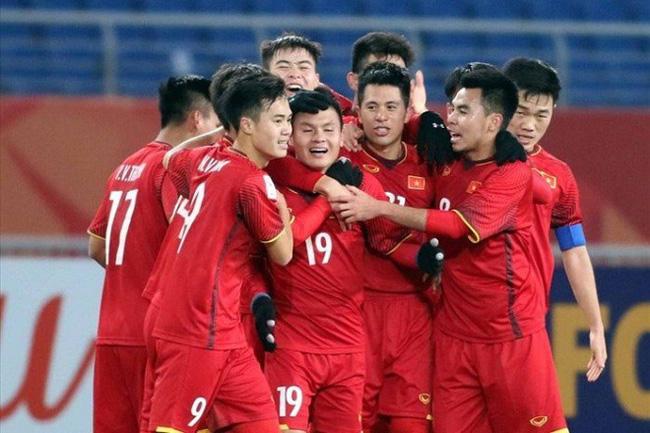Lực lượng nòng cốt của ĐT Olympic Việt Nam vẫn là những cái tên quen thuộc  từng làm nên kỳ tích khi lọt vào tới trận chung kết tại VCK U23 châu ...