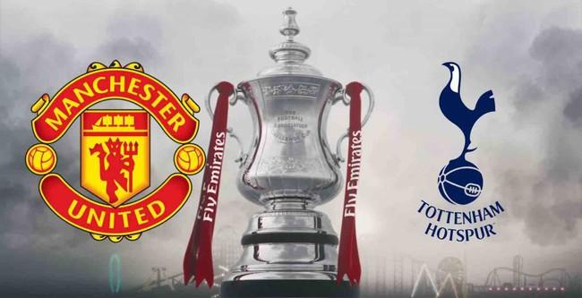 Lịch trực tiếp bóng đá hôm nay (21/4): HAGL tiếp đón Đà Nẵng, Man Utd đối đầu Tottenham ở bán kết FA Cup - ảnh 2