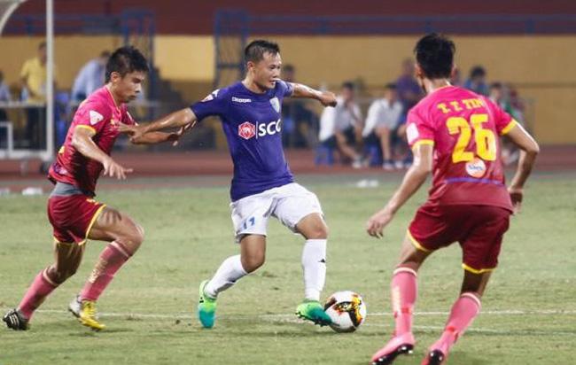 Lịch trực tiếp bóng đá hôm nay (22/4): Hà Nội gặp Sài Gòn, Chelsea quyết tâm vào chung kết FA Cup - ảnh 2