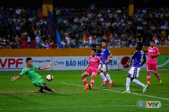 Lịch trực tiếp bóng đá hôm nay (28/4): CLB Hà Nội tái đấu Sài Gòn, Liverpool thảnh thơi trước lượt về - ảnh 1