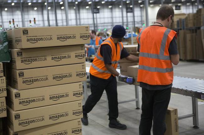 Amazon mất hàng loạt nhân sự cấp cao - ảnh 2