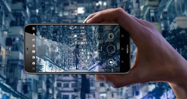 Nokia X6: iPhone X của Nokia trình làng - ảnh 3
