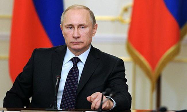 Tổng thống Nga đối thoại toàn dân vào ngày 7/6