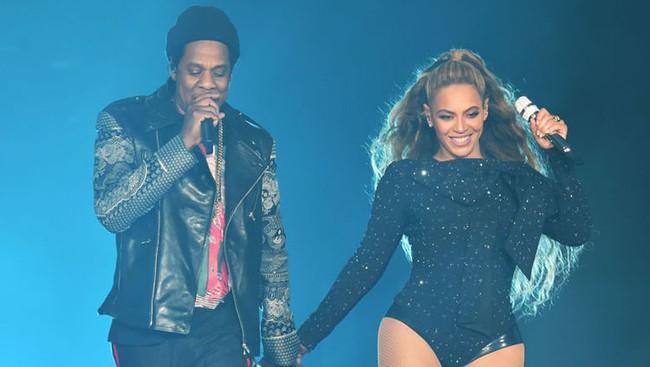 Tour diễn của Beyoncé và Jay Z phát vé miễn phí để lấp đầy chỗ trống - ảnh 4