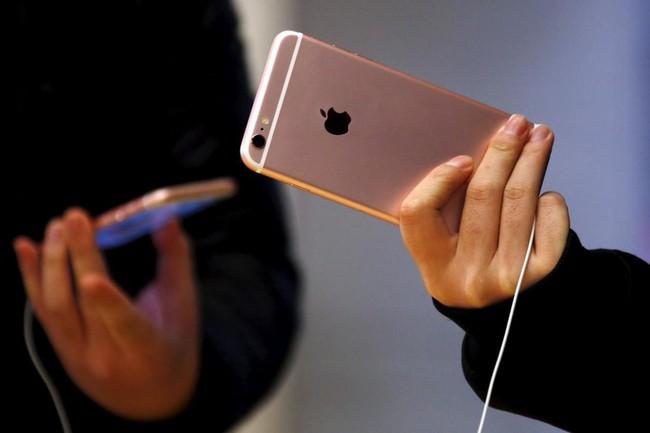 """Apple đã có cách đối phó với công cụ """"bẻ khóa"""" iPhone - ảnh 2"""