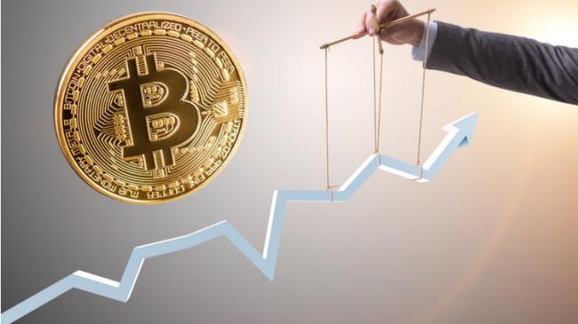 Tether - Nguyên nhân chính gây ra cơn sốt Bitcoin năm 2017? - ảnh 1