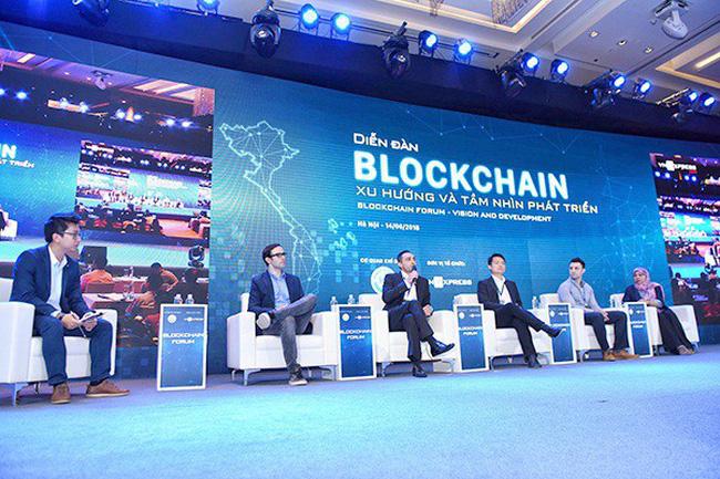Image result for blockchain và nền công nghệ