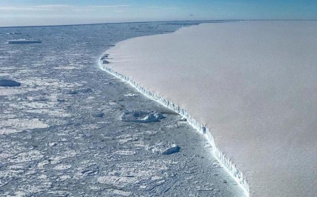 Băng Nam Cực tan nhanh ở mức báo động - ảnh 2