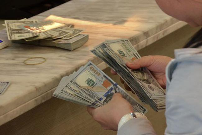 FED tăng lãi suất, tỷ giá USD/VND không ảnh hưởng nhiều - ảnh 2