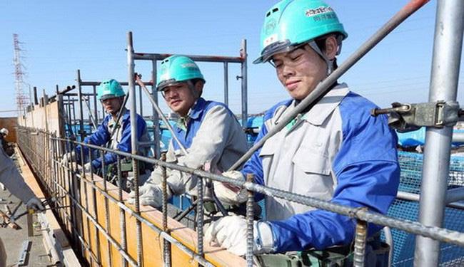 Nhật Bản thông qua luật thu hút lao động nước ngoài - ảnh 1