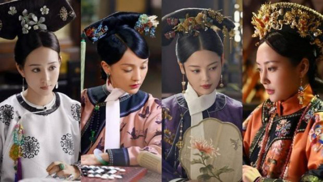 Image result for Như ý châu tấn