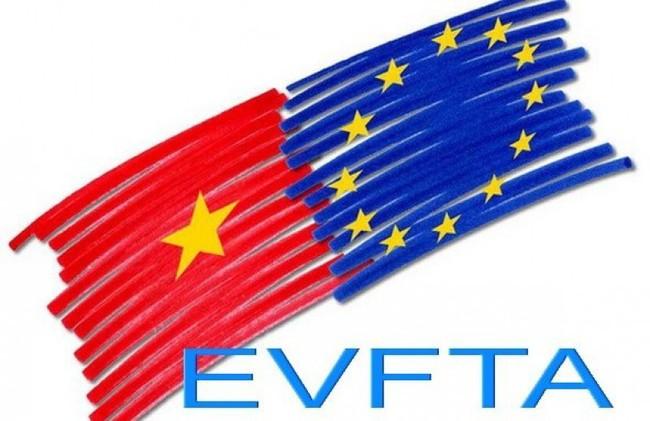 Những ngành hàng nào của Việt Nam sẽ có lợi thế sau khi EVFTA có hiệu lực? - ảnh 1