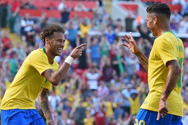 Kết quả hình ảnh cho neymar croatia