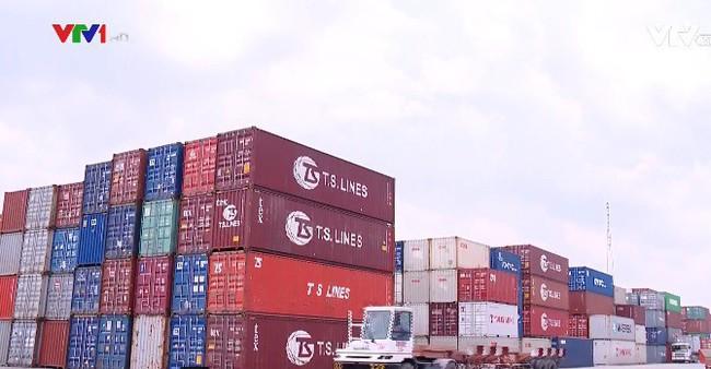 Tìm giải pháp xử lý phế liệu tồn đọng tại các cảng biển - ảnh 2