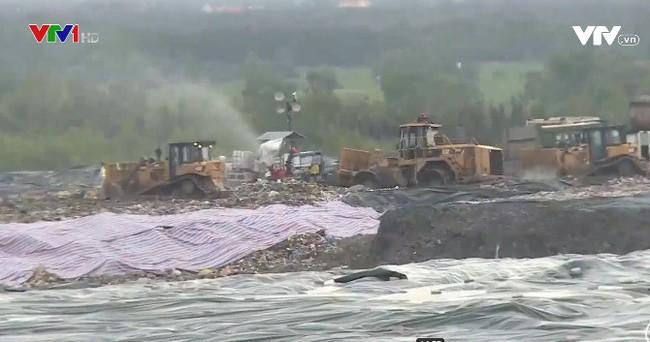 Bãi rác Đa Phước không xử lý và tái chế rác như cam kết ban đầu - ảnh 2