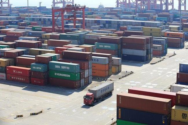 """Trung Quốc thúc giục WTO chống lại hành vi """"bắt nạt"""" thương mại của Mỹ - ảnh 2"""