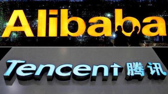 Tencent, Alibaba lọt Top 10 công ty có lợi nhuận tốt nhất Trung Quốc - ảnh 1