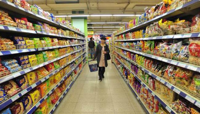Mỗi gia đình Việt chi khoảng 1 triệu đồng/năm mua bánh kẹo - ảnh 1