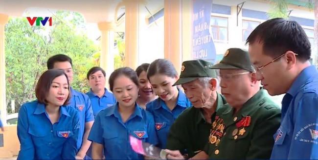 Kỷ niệm 68 năm ngày truyền thống Thanh niên xung phong tại Hà Tĩnh - ảnh 1