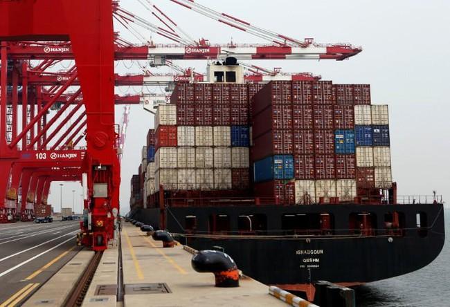 Kinh tế Hàn Quốc sẽ bị ảnh hưởng bởi cuộc chiến thương mại Mỹ - Trung - ảnh 2