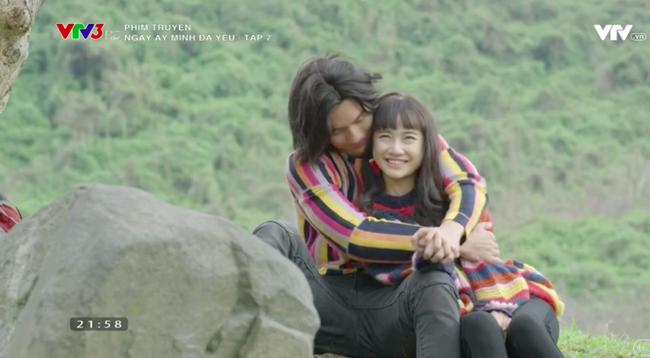 Ngày ấy mình đã yêu - Tập 7: Những mảnh ký ức tình yêu đẹp của Hạ và Tùng |  VTV.VN