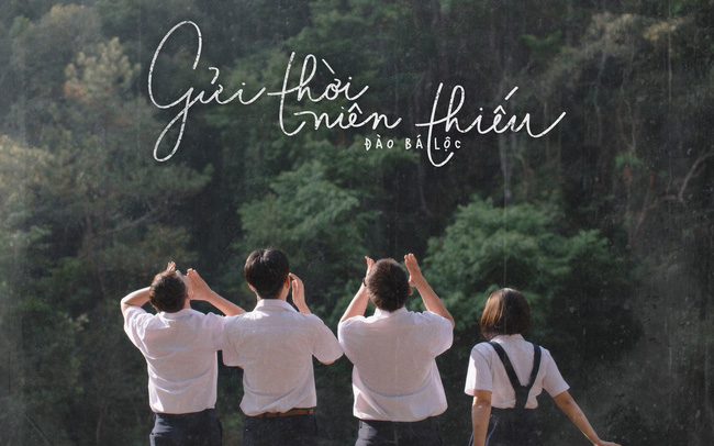 Đào Bá Lộc làm MV về hồi ức thanh xuân còn dang dở - ảnh 2