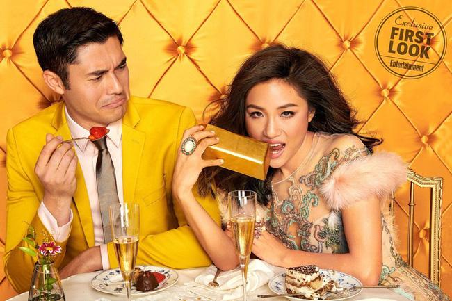 Sau 5 ngày công chiếu, Crazy Rich Asians gây tiếng vang lớn với doanh thu 34 triệu USD - ảnh 2