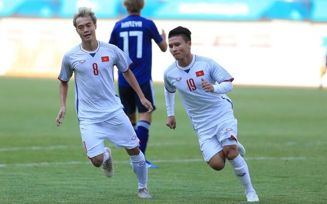 VTV.vn - Đối thủ của Olympic Việt Nam sẽ phải chờ đến khi lượt trận cuối  cùng tại các bảng E và F môn bóng đá nam ASIAD 2018 kết thúc trong ...