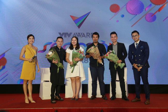 VTV Awards 2018: Đếm ngược chờ đợi Lễ trao giải rực rỡ sắc màu