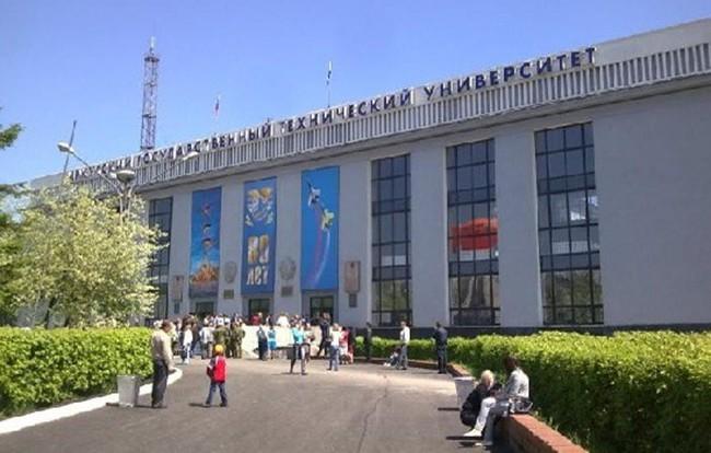 Triển lãm các trường đại học hàng đầu của Nga tại Hà Nội