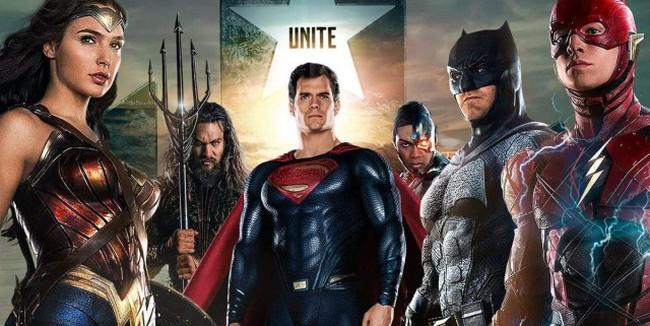 Sau sự ra đi của Superman, Vũ trụ Điện ảnh DC sẽ ra sao? - ảnh 4