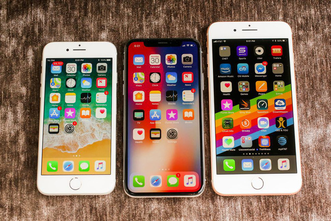 Lý do iPhone X chết yểu sau chưa đầy một năm ra mắt - ảnh 1