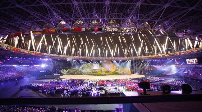 VTV.vn - Lễ bế mạc ASIAD 2018 đánh dấu sự kết thúc của kỳ Á vận hội đáng  nhớ ở Indonesia, khép lại một giải đấu thành công của Đoàn Thể thao ...