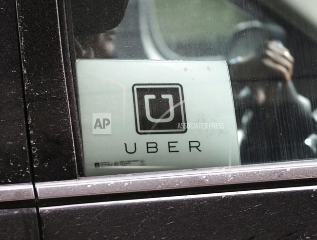 Uber công bố kết quả kinh doanh thấp hơn dự kiến - ảnh 2