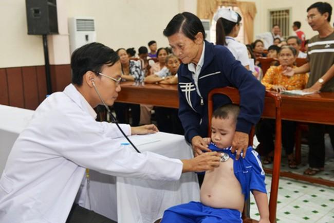 Cơ hội điều trị bệnh lý về tim miễn phí cho bệnh nhân có hoàn cảnh khó khăn - ảnh 2