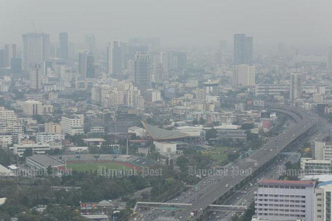 Photo: Bangkok Post