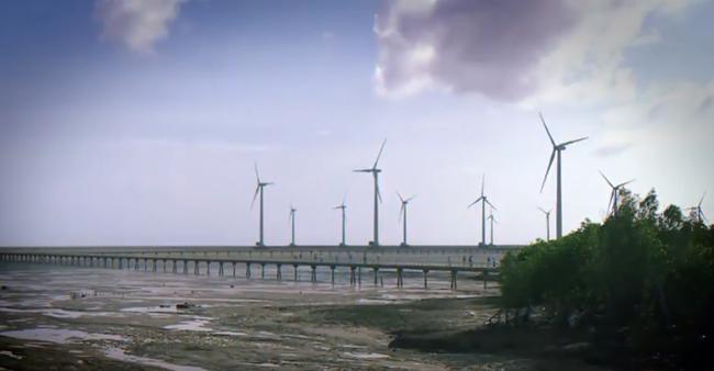 Năng lượng tái tạo và khả năng phát triển tại Việt Nam - ảnh 1