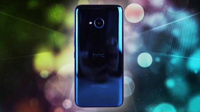 HTC sẽ ra mắt HTC U11 Eyes  vào ngày 15/1 - ảnh 2