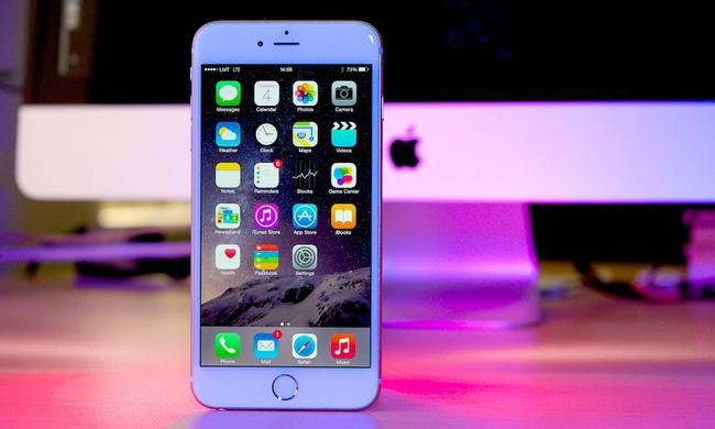 Tin buồn cho những người dùng iPhone 6 Plus - ảnh 2