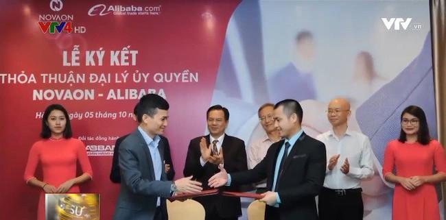 Xuất khẩu trực tuyến mở ra nhiều cơ hội cho các doanh nghiệp Việt Nam - ảnh 1