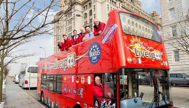 Kinh nghiệm bỏ túi khi du lịch Liverpool - ảnh 15