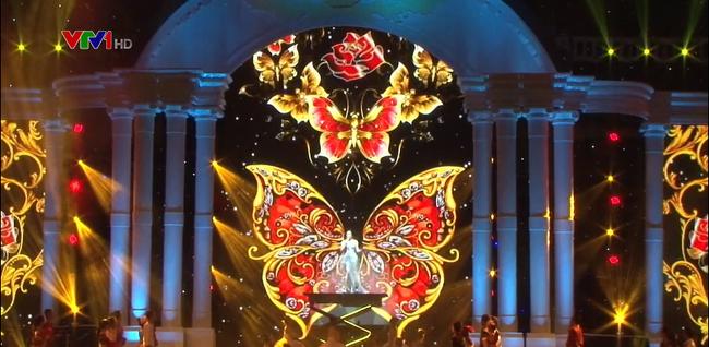 Hơn 7.000 khán giả tham gia Đại nhạc hội mùa xuân D'Soleil Show - ảnh 1